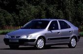 Xsara 1997 - 2000