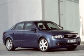 A4 (01-2001 - 11-2004)