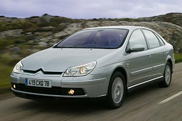 C5 2004 - 2008