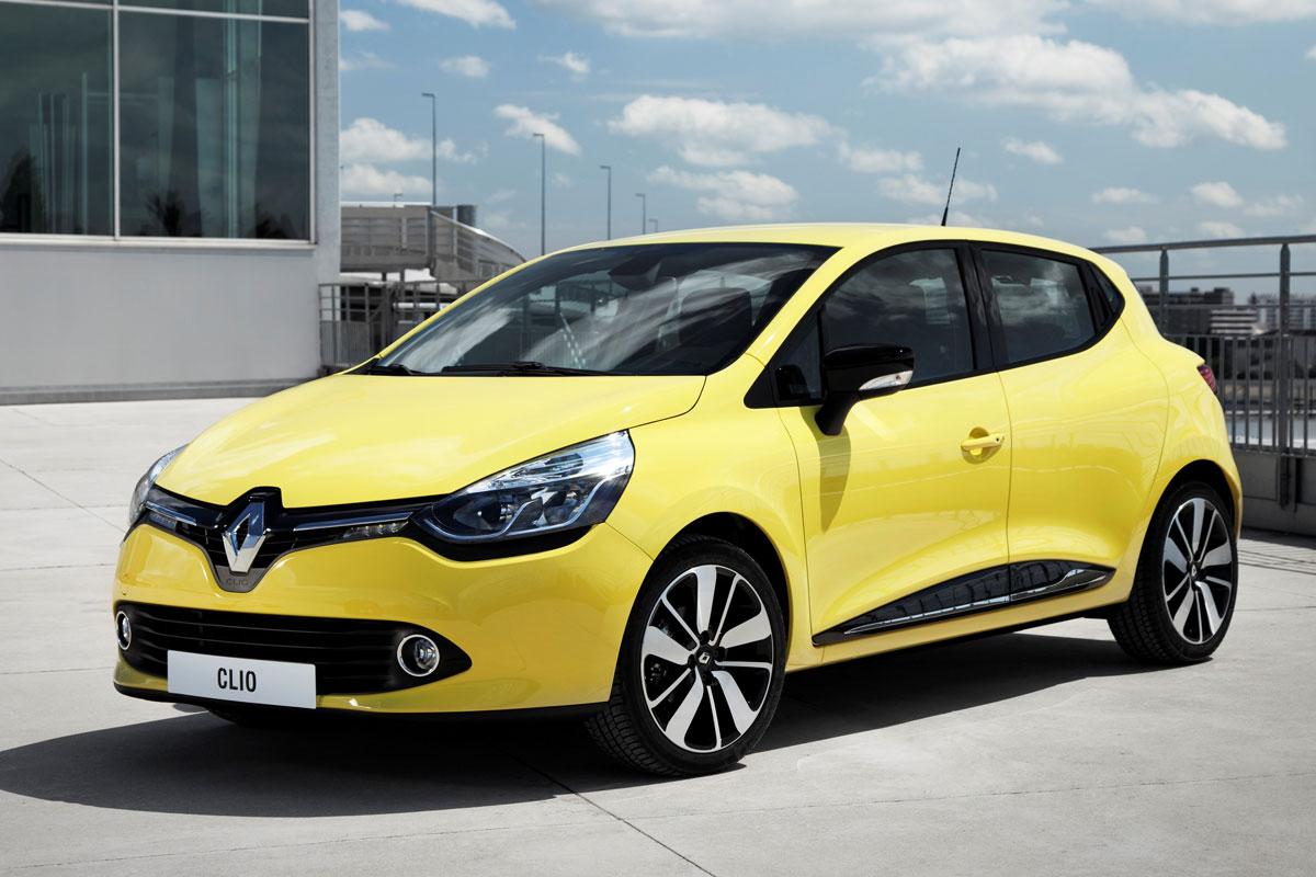 Clio 2012 - ..