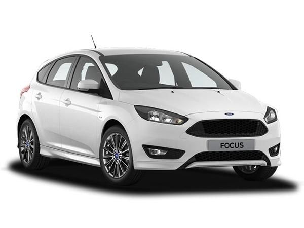 Focus 2014 - ..
