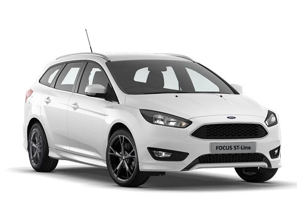 Focus Wagon 2014 - ..