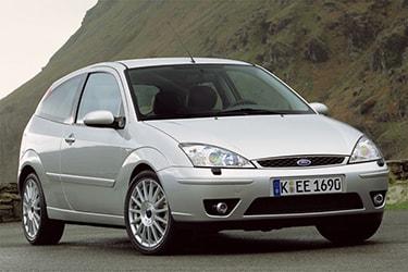 Focus 1998 - 2005