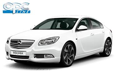 Insignia A Sedan