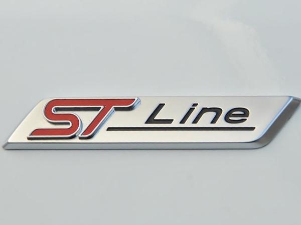 Ford Kuga St Line 2017 >> Bekijk hier alle accessoires van de Ford ST-line modellen ...