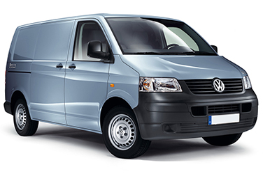 Transporter T5 (2003 - 2015)