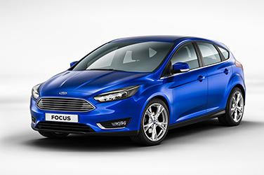 Focus 2014 -