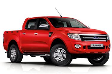 Ranger 2012 -