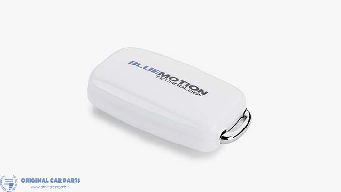Volkswagen sleutelkapjes BlueMotion design