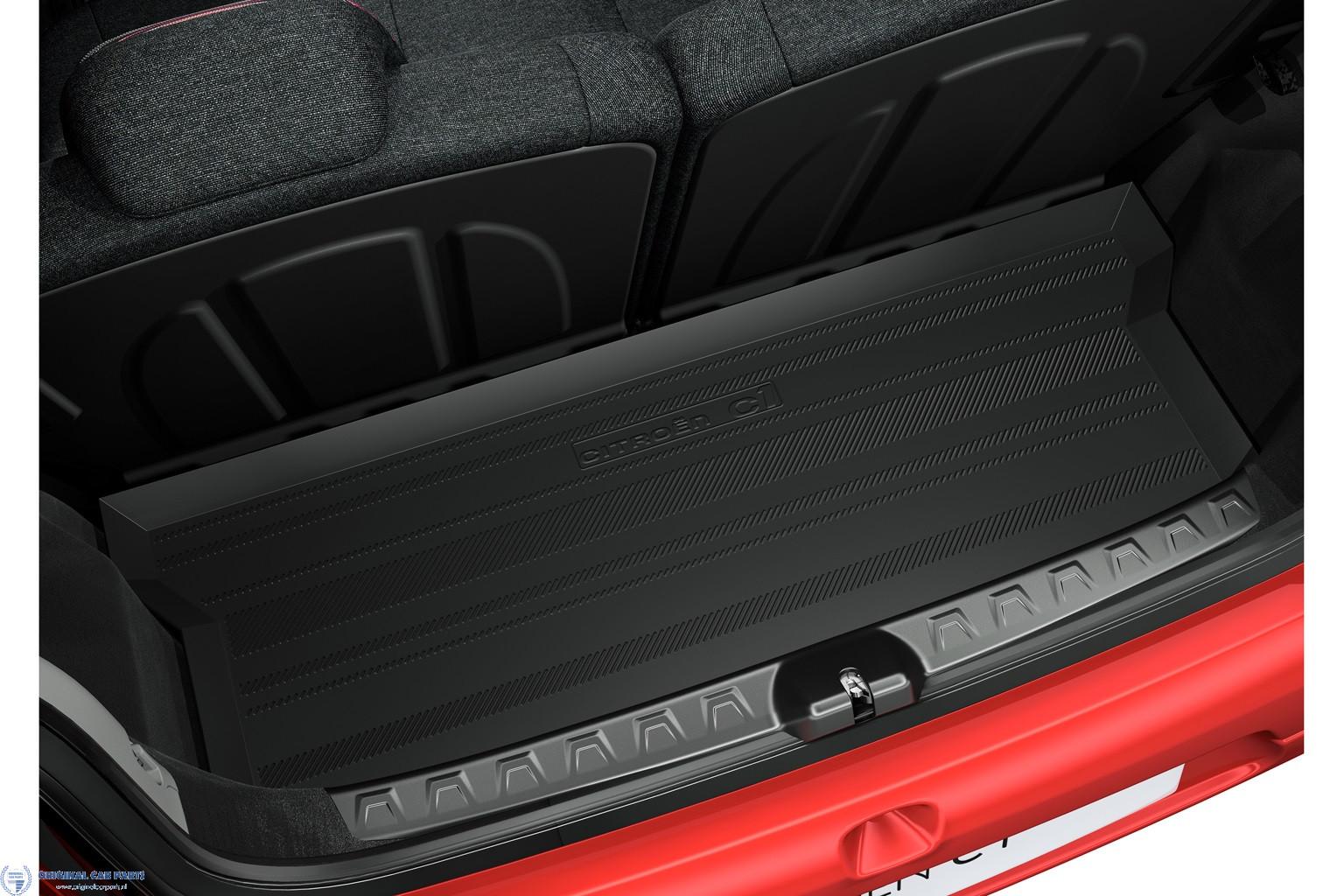 1610871780 Citroën C1 inzetbak