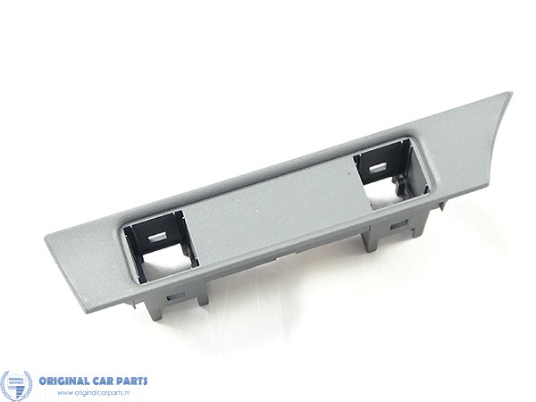 Opel Astra G sierlijst Gun Metal Grey 9195495