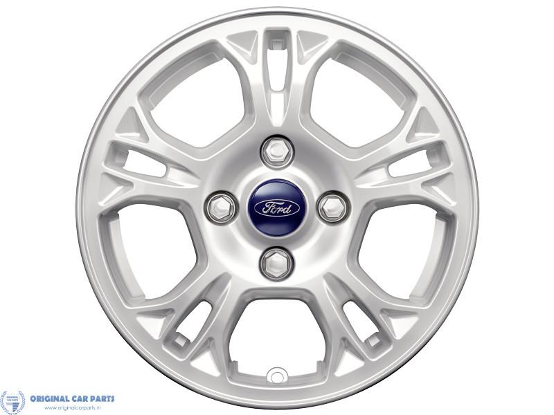Ford Lichtmetalen Velg 14 5 X 2 Spaaks Design Sparkle