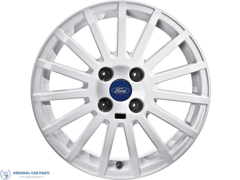Ford-lichtmetalen-velg-16inch-15-spaaks-RS-design-wit-1737432