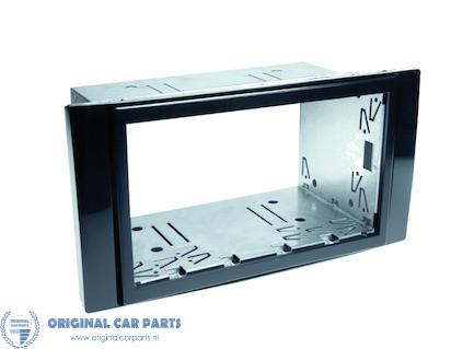 Ford-Pioneer-2-DIN-frontpaneel-Piano-zwart-1765681