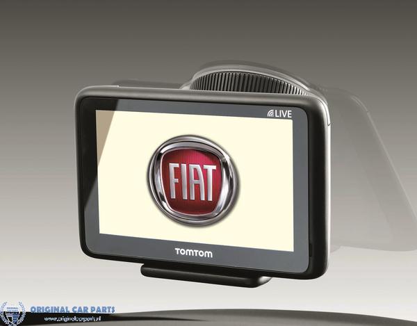 Verbazingwekkend Abarth navigatiesysteem Blue&Me™ TomTom® 2 Live met zuignap QV-01