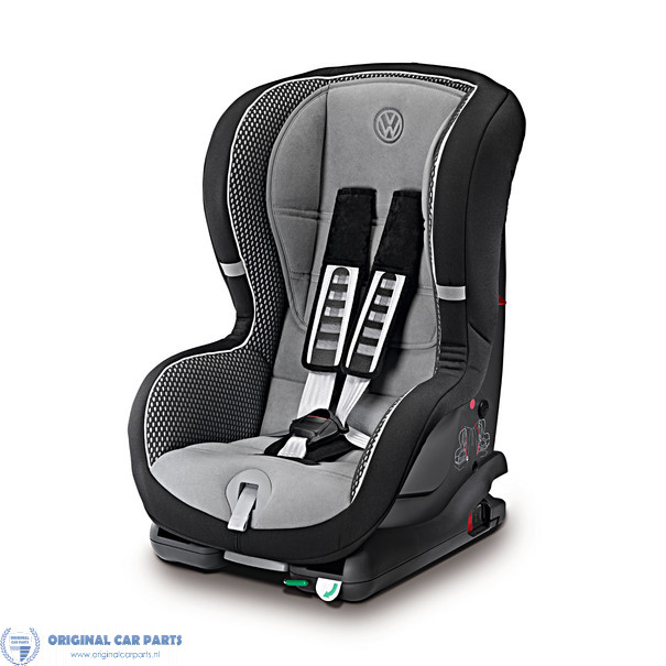 volkswagen kinderzitje g1 isofix duo top tether original. Black Bedroom Furniture Sets. Home Design Ideas