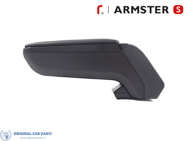 Armsteun Opel Corsa E Armster S Zwart Original Car Parts
