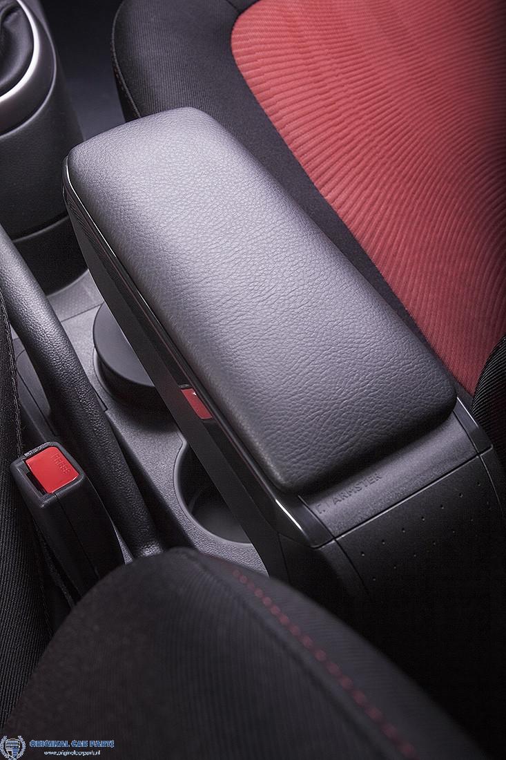Wonderbaarlijk Armsteun Opel Corsa E Armster S zwart - Original Car Parts KP-44