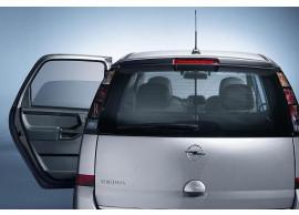 Opel Meriva A zonnescherm achterruit 95513895