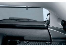 Opel Astra H GTC jaloezie achterruit