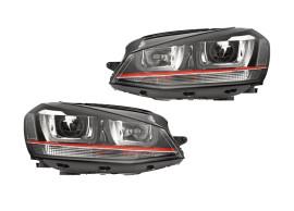 5G1941754A / 5G1941753A Volkswagen Golf 7 GTI koplampen