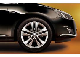 "Opel Astra J / Zafira Sport Tourer 18"" 5-gats velgen (8Jx18)"