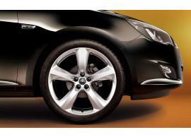 """Opel Astra J / Zafira Tourer 19"""" 5-gaats velgen (8Jx19)"""