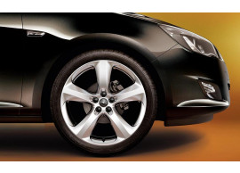 """Opel Astra J 19"""" 5-gats velgen (8Jx19)"""