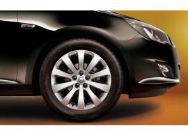 """Opel Astra J / Zafira Tourer 17"""" 5-gaats velgen (7,5Jx17)"""