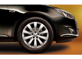 "Opel Astra J / Zafira Sport Tourer 17"" 5-gats velgen (7,5Jx17)"