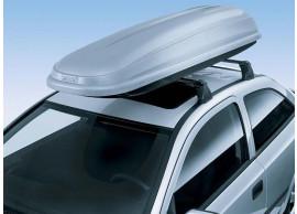 Opel Astra G allesdragers aluminium