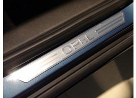 13272117 Opel instaplijst