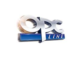 13275362 Opel OPC-line logo klein