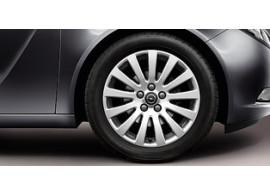 13323851 Opel Insignia OPC wintervelgen