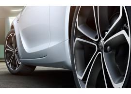 133348124 Opel Astra J GTC OPC-line side skirts