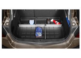 Opel Astra J hatchback organiser kofferbak 13365256