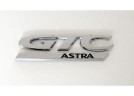 13367386 Opel Astra J GTC logo + badge