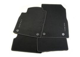 13422348 Opel Cascada vloermatten velours zwart
