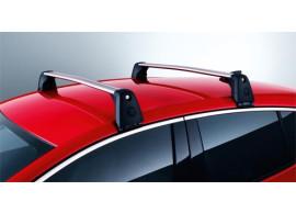 Opel Astra K Sports Tourer dakdragers 39125683