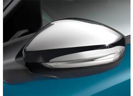 1608313880 Citroën C3 2016 - .. spiegelkappen verchroomd