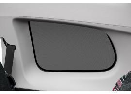 Citroën C1 / Peugeot 108 zonneschermen achterruiten