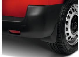 1613407980 Citroën Jumpy 2016 - .. spatlappen achter