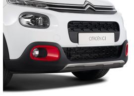 Citroën C3 2016 - .. beschermplaat voor 1615650080