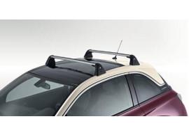 Opel Adam dakdragers aluminium