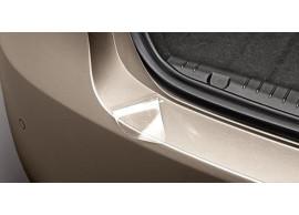 Opel Zafira Tourer beschermfolie achterbumper