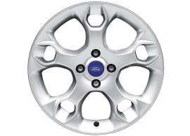 ford-fiesta-vanaf-092008-lichtmetalen-velg-17-5-spaaks-y-design-zilver-1759894