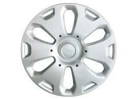 Ford-wieldoppen-set-14inch-zilver-Y-spaak-look-1813325