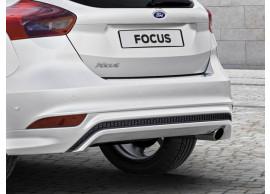 1876634 ford focus achterbumperdiffuser