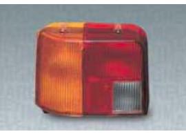 PBA2104L Peugeot 205 achterlichtenlenzen tot 09-1990