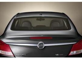 Opel Insignia sedan zonnescherm achterruit